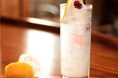Tom Collins Recipe on Yummly