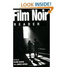 Silver, Alain. Film noir. Plaats: 771.01 SILV 2006