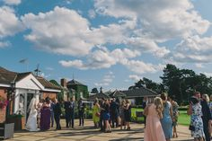 The Belfry Wedding Photography