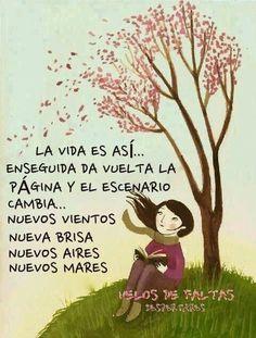 Así es la vida!!!!!