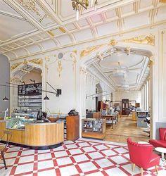 Located Near Austria Classic Hotel Wien, Heart Of Europe, Austria Travel, Vienna Austria, Beautiful Buildings, Make Sense, Cool Designs, Flooring, Interior Design, Architecture