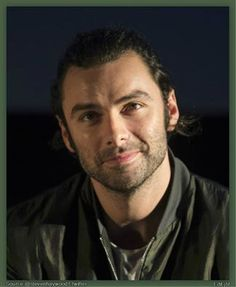 Wild thing ...... you make my heart sing ..... Aidan Turner rocks my socks (Ive just realised that this could've been a scrawl on my schoolbooks......!)