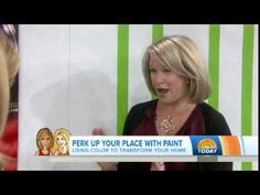 'Don't be scared': 4 ways to add paint to your home this year - YouTube