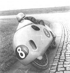 Apfelbeck 125cc KTM 1955