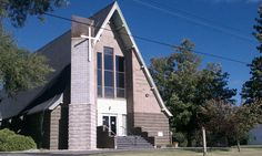 Our Lady Of Fatima Church - Shelby