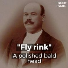 Fly rink - The 25 Best Victorian Slang Terms Old English Words, Interesting English Words, Unusual Words, Weird Words, Rare Words, English Phrases, Learn English Words, Cool Words, Interesting History