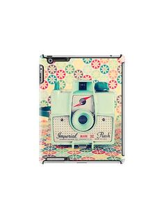 Mini Ipad Case Ipad Case Mini Ipad cover geek hipster by Andrekart, $45.00 yes please I need this