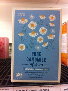 MargotMadison: Some beautiful tea packaging from Marks & Spencer – Pins Sugar Packaging, Organic Packaging, Seed Packaging, Beverage Packaging, Brand Packaging, Packaging Design, Fruit Illustration, Graphic Illustration, Tea Labels