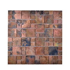 Mosaic Pattern Tile ** You can find out more details at the link of the image. (This is an affiliate link) #KitchenBacksplashDIY