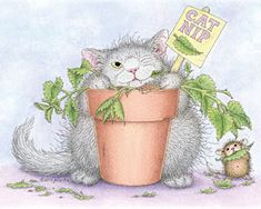 Mouse Pad - - The Official House-Mouse Designs® Web Site House Mouse Stamps, Mouse Color, Activity Mat, Cute Mouse, Pet Mat, Penny Black, Cute Cards, Book Design, Coloring Books