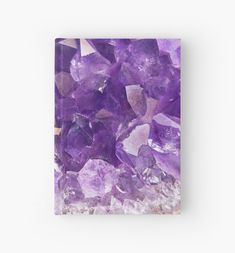 Purple Amethyst Crystal Stationery Cards by newburydesigns Amethyst Stone, Amethyst Crystal, Purple Amethyst, Thing 1, Home Decor Online, Fall Mantel Decorations, Ipad Pro, Crystals And Gemstones, Online Art Gallery