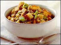 Hungry Girl - Save-the-Day Stuffing
