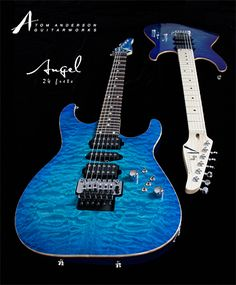 Tom Anderson Angel