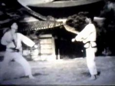 Tang Soo Do - Instructions for Techniques, Forms (Hyung), Kicks, etc. Academy Of Martial Arts, Korean Martial Arts, Mixed Martial Arts, Karate Kata, Tang Soo Do, Karate Girl, Best Self Defense, Do Video, Hapkido