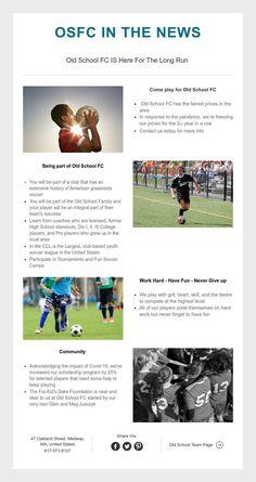 Club Soccer, How To Run Longer, Old School, No Response, Running, Vintage, Keep Running, Why I Run, Vintage Comics