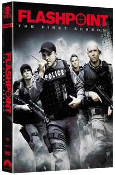 Flashpoint (TV Series 2008– ) - IMDb