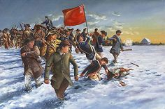 10 Military Invasions That Changed Global Map In The Century Today In History, Us History, American History, American Flag, Free Presentation Software, Art Timeline, Global Map, 4th Grade Social Studies, Flag Painting