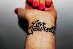 Sexy Love Quote Tattoos for Girls - Black Love Quote Tattoos for Women Girl Tattoos, Tatoos, New Tattoos, Clock Tattoos, Fashion Tattoos, Tribal Tattoos, Tattoo Quotes, Tattoo Fonts, Arm Tattoo