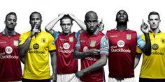 "Galeri ""Jersey"" Tim-tim Premier League 2015-2016 - Kompas.com Bola"