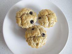Brioșe cu banane și afine – Autodiversificare, BLW Quinoa, Cookies, Desserts, Recipes, Food, Crack Crackers, Tailgate Desserts, Biscuits, Dessert