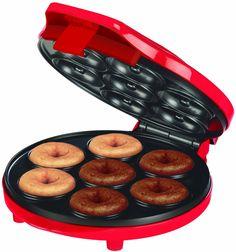 La machine à donuts