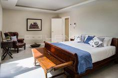 Brand new villa for rent in El Madroñal - Marbella