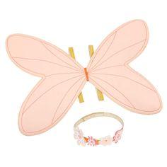 Fairy Wings Dress Up Kit