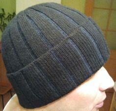Мужская шапка резинкой от SBelka. Обсуждение на LiveInternet - Российский Сервис Онлайн-Дневников