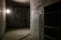 """Ξενάγηση στον σταθμό """"Ευκλείδης"""" του Μετρό Θεσσαλονίκης Silent Hill, Places, Lugares"""