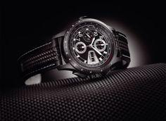 Hamilton Watch · X-Mach Auto Chrono