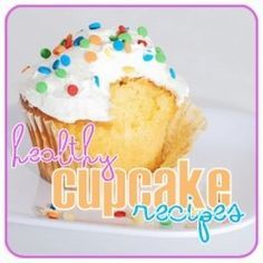 These 27 low-calorie cupcake recipes range from decadent chocolate treats and fruity desserts to sugarless sweets and gluten-free goodies. Whether...