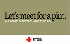 donate blood this memorial day - you can visit http://www.redcrossblood.org/make-donation to find a donation center in your area.