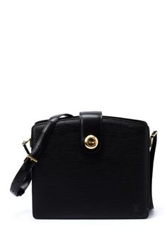 Vintage Louis Vuitton Leather Capuchin Crossbody by Non Specific on @HauteLook