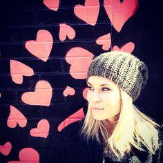 Tiia Elg - Salkkarit Eeva Instagram kuvat