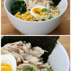 This Recipe For Ramen Is Literally All You Need In Life
