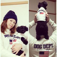 あけましておめでとうございます🐓🌅🐔 今年もよろしくお願い致します😊🙏😊 #モモ#momo #トイプードル#toypoodle #poodle #といぷーどる #といぷー黒 #わんこ #犬 #cute #愛犬 #love #おそろい #かわいい #犬との暮らし #おやばか部 #ドッグデプト