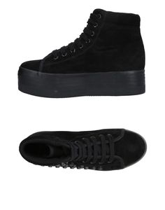 428fbdc5843b Jc Play By Jeffrey Campbell Women Sneakers on YOOX. The best online  selection of Sneakers Jc Play By Jeffrey Campbell. YOOX exclusive items of  Italian and ...