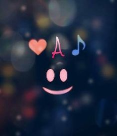 A Letter Wallpaper, Smile Wallpaper, Bling Wallpaper, Phone Screen Wallpaper, Love Quotes Wallpaper, Love Images With Name, Love Heart Images, Cute Love Images, Cute Boy Pic