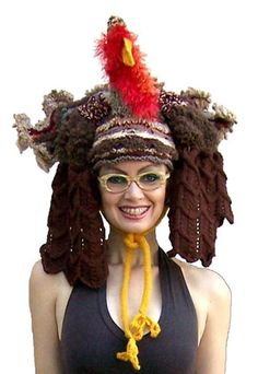 I want to wear this to Thanksgiving dinner.