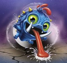 wrecking ball skylanders - Google Search