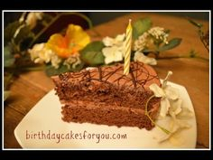 Chocolate Orange Cake Recipe is a super easy and super moist and delicious cake that could be used as a an elegant wedding cake flavor too. The cake itself is sinfully rich and the frosting in contrast is a light chocolate orange icing containing whipping cream and orange extract or orange oil.