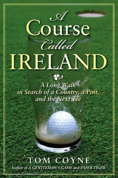 This book is hilarious for those who golf - and those who don't I guess!!
