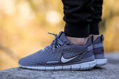 timeless design 2db05 40952 Sneakers Trends - Google+ NIKE FREE OG 14 (COOL GREY) www.facebook.  Chaussures ...