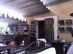 Restaurant Cassai, Mallorca