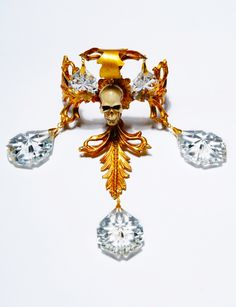 """Pericles Kondylatos Jewellery """"Special jewellery for Special people"""" 