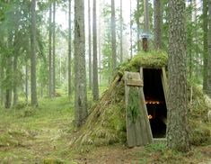 Kolarbyn Ecolodge, Sweden