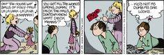 For Better or For Worse Comic Strip, December 18, 2013 on GoComics.com