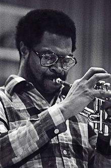 Woody Shaw (1944-1989): composer, bandleader, trumpeter, multi-instrumentalist