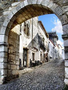 Cidades Portuguesas #Portugal #Santarém