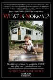 What Is Normal? NEW Cover NEW Publisher